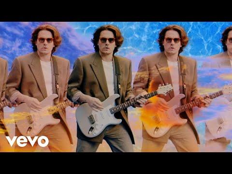 Смотреть клип John Mayer - Wild Blue