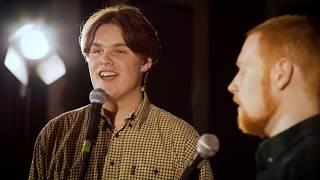 YGGDRASIL [LIVE] - The Apex Singers