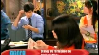 Os Feiticeiros De Waverly Place   Episodio 71   Alex Russo, Casamenteira?   YouTube thumbnail
