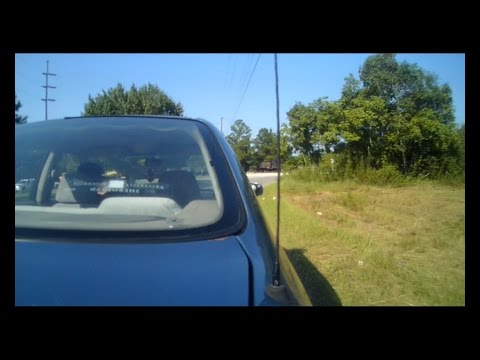 1998 Chevrolet Malibu Trunk Camera 16