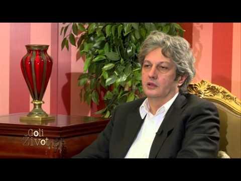 Goli Zivot - Bosko Djukanovic - (TV Happy 6.02.2015)