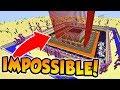 BREAKING INTO MY WORST ENEMY'S SECRET BASE! (Minecraft)