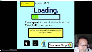 The Best or the Worst Clicker Game? - Loading Screen Simulator