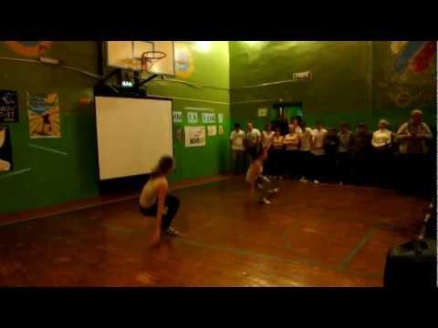 Выступление 10 класса Школы №5 г.Котельнича.MOV