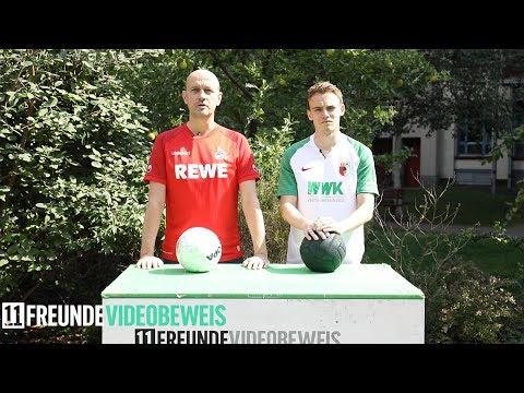 Der 11FREUNDE-Videobeweis zum 2. Spieltag: »Eine Schwalbe macht noch keinen Sommer«