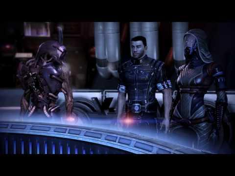 Mass Effect 3 Part 35 - Norton Antivirus