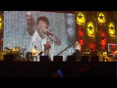 Dealz Performs in Tokyo, Japan