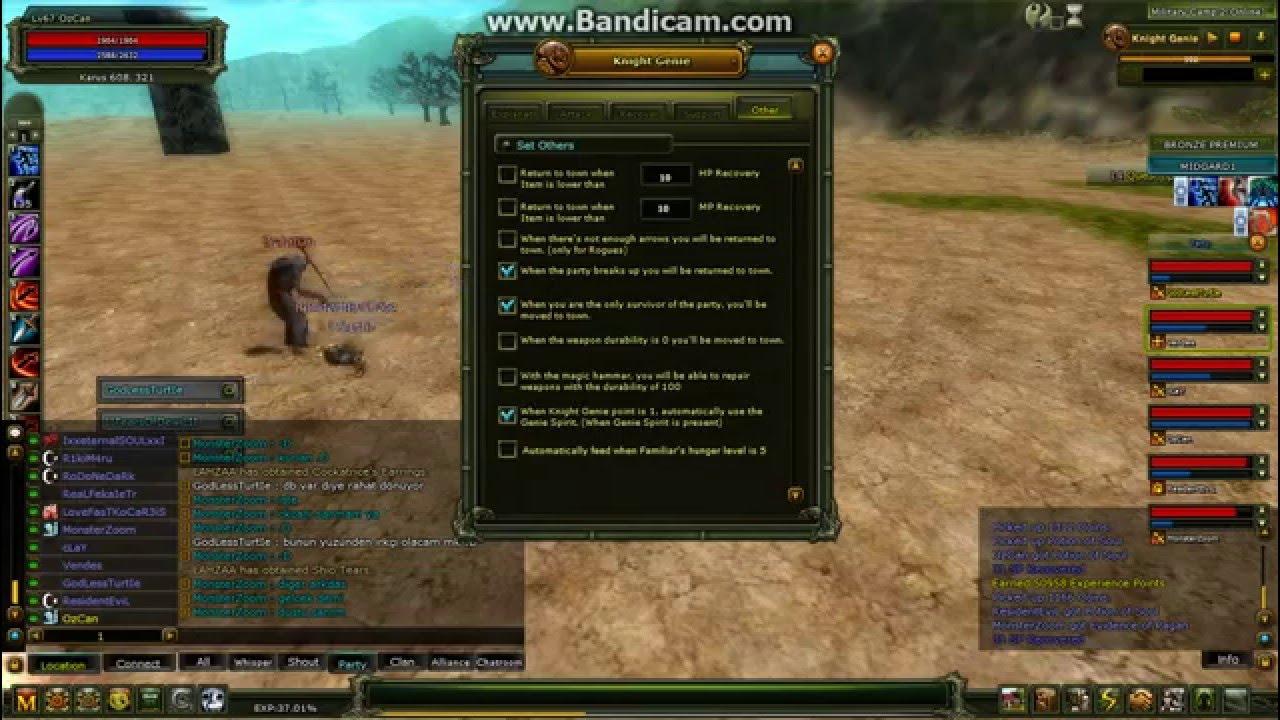 asas online