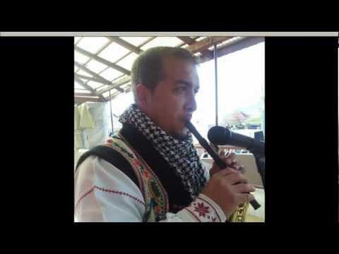 Costelus Piatra Neamt 2013 - Batuta fluieras (Maestrul Iulian)