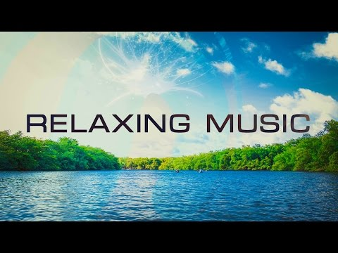 Relaxing Piano Music ● Fellrock Lake ● Instrumental Study, Background,Stress Relief, Spa Music Video