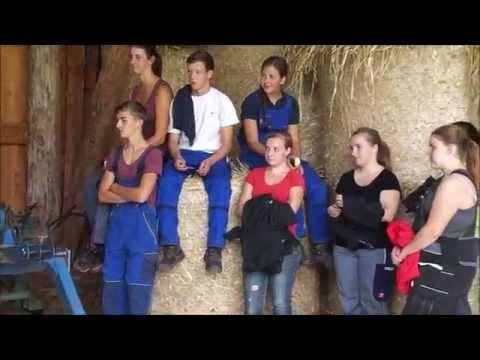 Course Organic Farming in Austria (Ursprung)