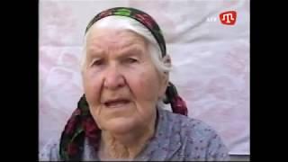 РУССКИЕ БАБУШКИ ПОЮТ КРЫМСКОТАТАРСКИЕ ПЕСНИ/ Crimean Tatar TV Show