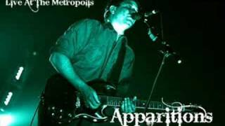 Matthew Good - Apparitions (Live At The Metropolis 2003)