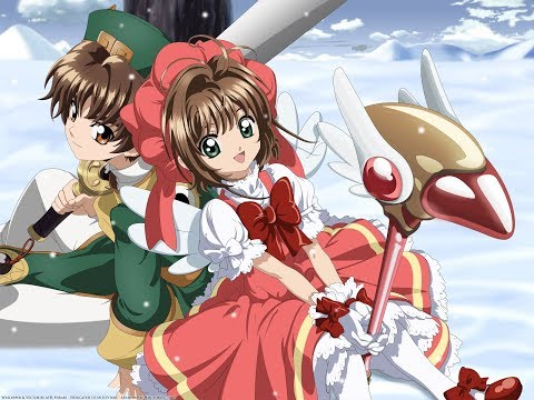 Cardcaptor Sakura 「AMV」 Too Far
