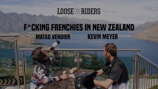 Gambar cover F*cking Frenchies In New Zealand | Mateo Verdier & Kévin Meyer In Queenstown