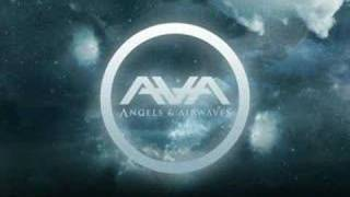 Watch Angels  Airwaves My Only Fear video