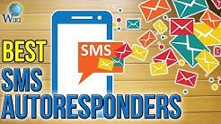3 Best SMS Autoresponders 2017