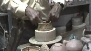 Nazca Pottery - Nazca keramik - Peru