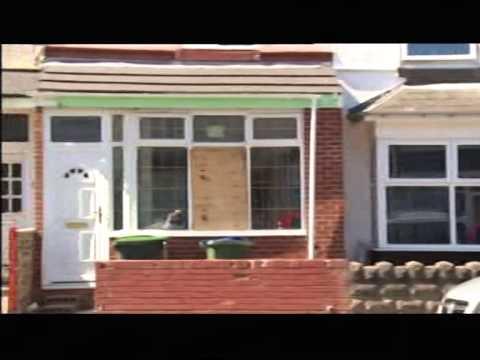 Smethwick-West Midlands: 13-year-old boy put behind bars for brutal murder of Glynis Bensley