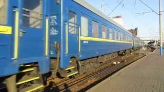 Київ - Чернівці