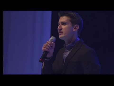 Radio: Tim Garcia (Gibraltar) Gibraltar International Song Festival 2013