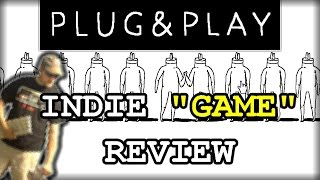 Indie Game Review: Plug & Play (These plugs play a bit too much)