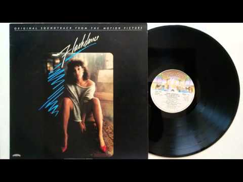 Flashdance:Original  Soundtrack  From  The  Motion Picture(1983)