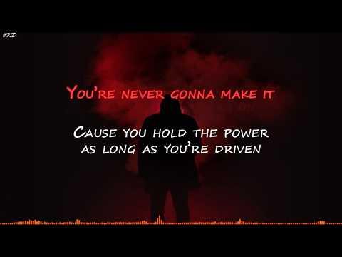 NEFFEX - Fight Back [Lyrics]