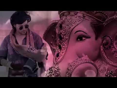 Suno Ganpati Bappa Morya   Choreography song   Judwa 2   Krishna Singh