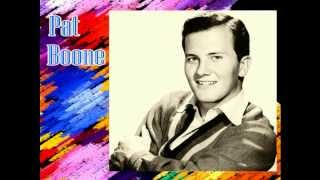 Pat Boone - Mashed Potato Time
