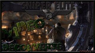 Wii U: Sniper Elite V2 est-il bon ?