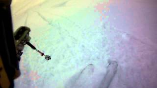 Comet Face - Alaska Heli Ski Thumbnail