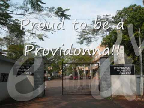 Providence College Calicut-A Walk down the Memory Lane
