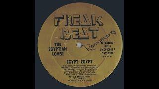 Egypt, Egypt - The Egyptian Lover