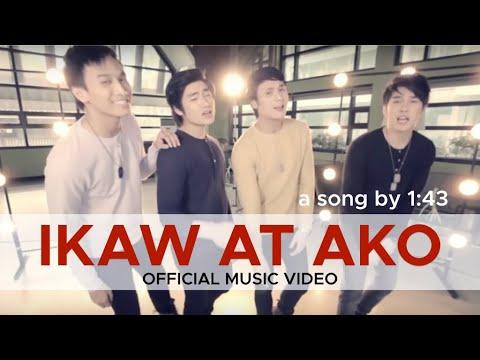 IKAW AT AKO 1:43  Music