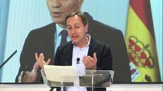 Carlos Cuesta: Vox, el único partido que se opone contundente al pacto Sánchez e Iglesias