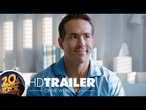 FREE GUY | Offizieller Trailer | Deutsch HD German (2020)