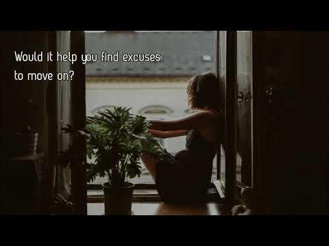 Fenne Lily - Car Park Lyrics