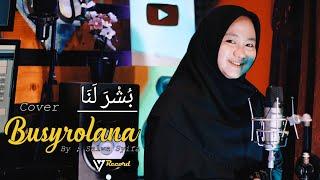 Busyrolana Cover By Salwa Syifa