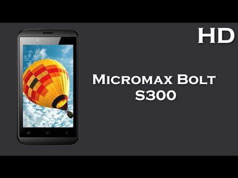 Смартфон Micromax A114R, Первый Русскоязычный Обзор / от Арстайл .