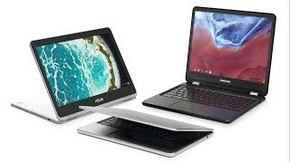 Top 6 Best Chromebooks That's Worth Buying