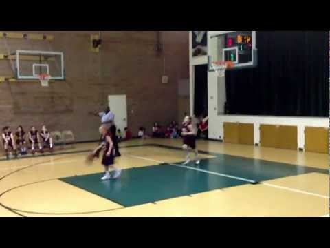 MVLS vs Las Vegas Day School February 14, 2013