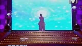 音樂榜中榜韶涵得獎和演唱片段 thumbnail