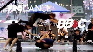 BBIC Korea 2016: Gamblerz vs Predatorz
