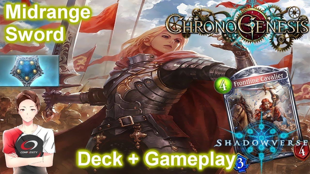 For The King Midrange Sword Rotation Deck Gameplay
