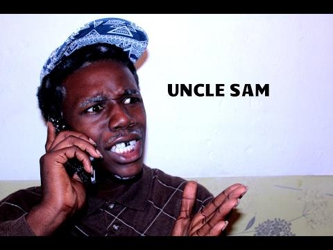 Uncle Sam @JnelComedy @BuhnReaction