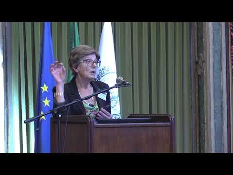 "EurASc 2017 - Margherita Venturi ""Artificial molecular-level devices and machines"""