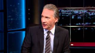 Real Time With Bill Maher: Overtime -- Episode #209