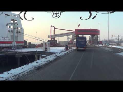 Hoek Van Holland (Stena Line).