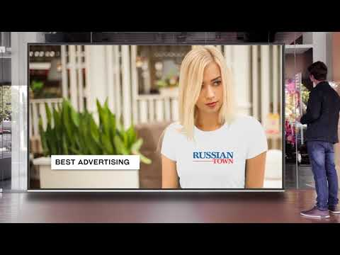 Russian and ethnic advertising in Atlanta and Georgia